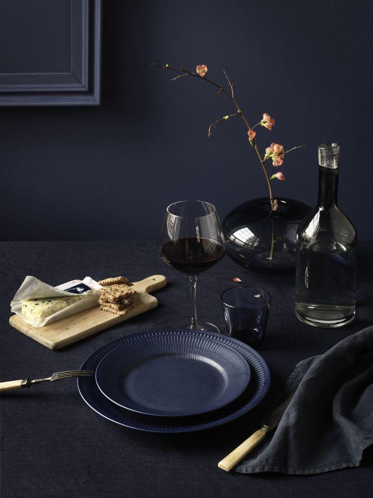 Royal Copenhagen | Blue Fluted | Dinnerware