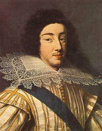 Gaston de France (né le 24 avril 1608 à Fontainebleau, baptisé le 15 juin 1614 à Paris, mort le 2 février 1660 à Blois), duc d'Orléans, parfois nommé Gaston d'Orléans. Troisième fils d'Henri IV (1553-1610) et de Marie de Médicis, il est fils de France, de la branche des Bourbons (dynastie capétienne). Il porte les titres de duc d'Orléans, de Chartres, de Valois, d'Anjou et d'Alençon, comte de Blois, de Montlehery et de Limours, baron d'Amboise et seigneur de Montargis1.