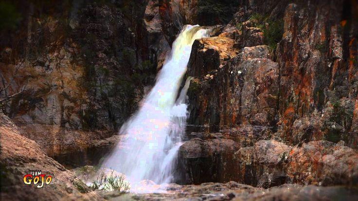 Kualoa Chant Stepehen J Anderson Nethercote Waterfall