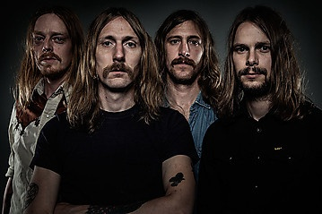 Exclusive: Swedish Rockers Graveyard Premiere 'Endless Night' From the Coming Album 'Lights Out' Free Streaming Audio - Speakeasy - WSJ