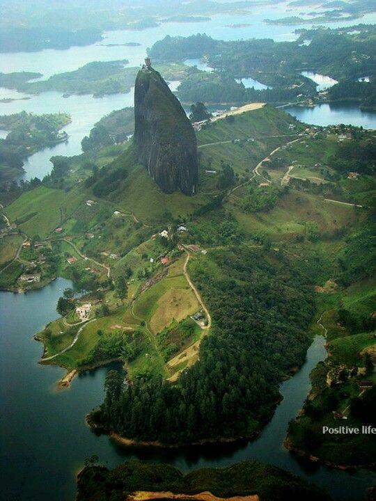 Antioqiua, Colombia                                                       …