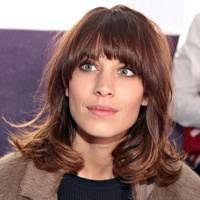 Image result for alexa chung hair