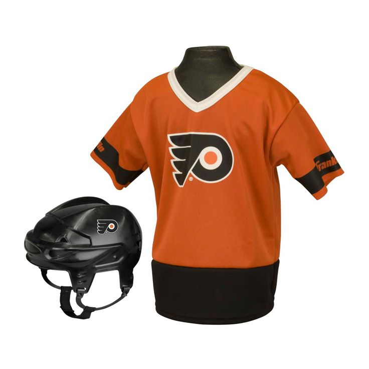 Franklin NHL Flyers Kids Team Set