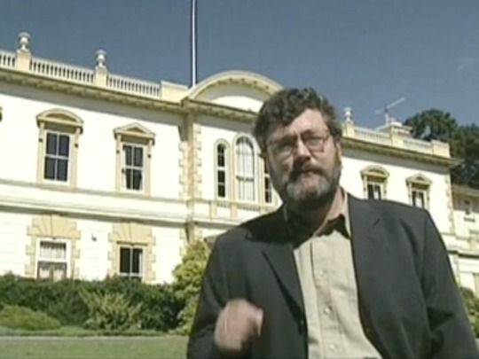 Excerpts of the New Zealand Wars Television series online.