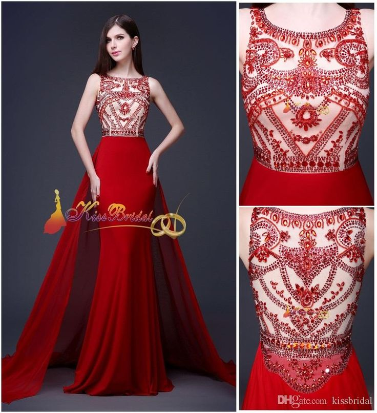 2015-red-crystal-beaded-prom-dresses-designer.jpg (871×955)