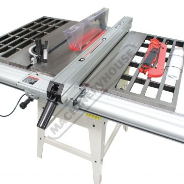 W452 | SB-12 Table Saw | For Sale East Tamaki - Auckland | Buy Workshop Equipment & Machinery online at machineryhouse.co.nz