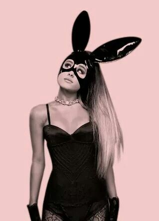 Ariana Grande ✾ • pinterest & instagram - @ninabubblygum •