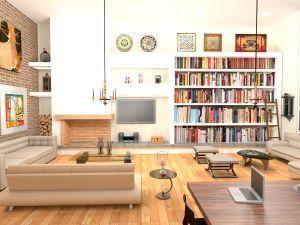 ideas apartment house furniture decor diy living room lighting dining room ideas