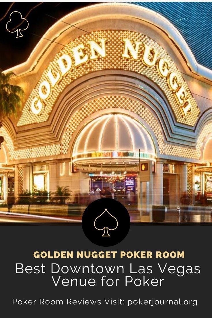 Golden Nugget Poker Room Poker Room Las Vegas Rooms Downtown Las Vegas