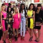 Nicki Minaj Official Releases The Nicki Minaj Kmart Collection