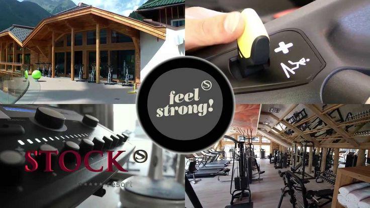"""190 m2 Power pur - das grandiose Panorama-Fitnessstudio mit atemberaubendem Weitblick ist eine Spielwiese für alle Sportskanonen und solche, die es noch werden wollen. Die Top-Ausstattung und die persönliche Betreuung machen Ihr Fitness-Training in Tirol zum Erlebnis. Schließen Sie sich unserem Group-Fitness-Programm an und genießen Sie ein effektives Krafttraining, Herz-Kreislauf-Training und """"Body & Mind""""-Kurse im Energieraum. Mehr Info unter www.stock.at"""