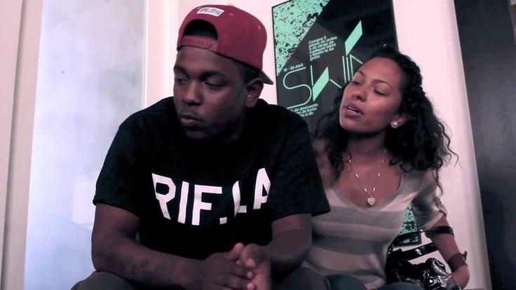 "Kendrick Lamar ""Cut You Off"""