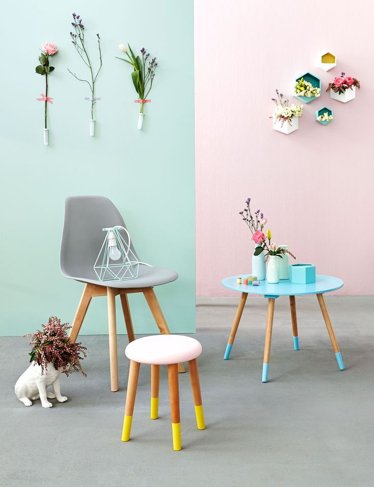 Interior trend: Spring Fling - Homes To Love
