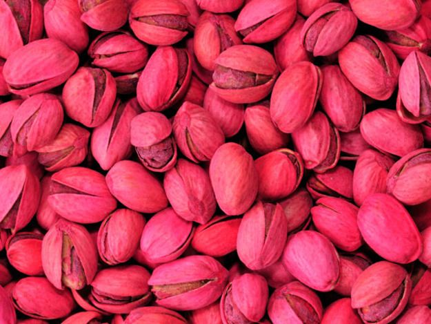 Red-Dyed Pistachios: Are You Still Out There?