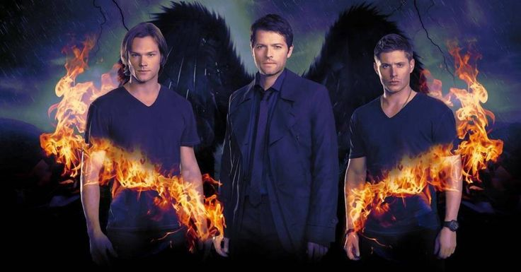 The Greatest Supernatural Shows of All Time