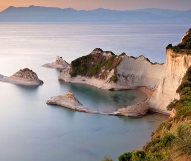 world's best islands: Corfu