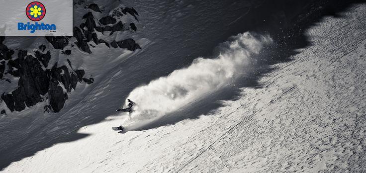 Ski Utah | Brighton Ski Resort, Big Cottonwood Canyon