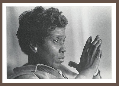 Barbara Jordan    The first African American elected to the Texas Senate since Reconstruction, Barbara Jordan went on to become a member of the U.S. House of Representatives. She mesmerized the nation during televised coverage of the House Judiciary Committee's investigation considering the impeachment of President Richard Nixon.
