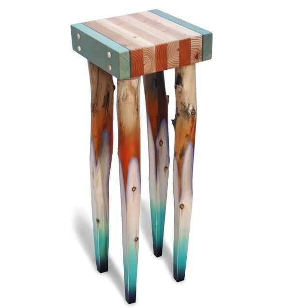 Furniture | Tall Table by John Boak Art