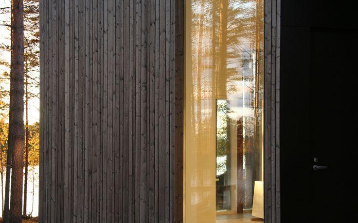 House Vihavainen / Mika Huhtala & Kari Pöykkö / Architecture Office Kanttia 2
