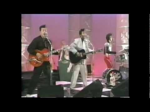 Sandra Dee / SUMMERTIME BLUES-TEAR IT UP ~ ★JAPANESE NEO ROCKABILLY BAND 「SANDRA DEE」