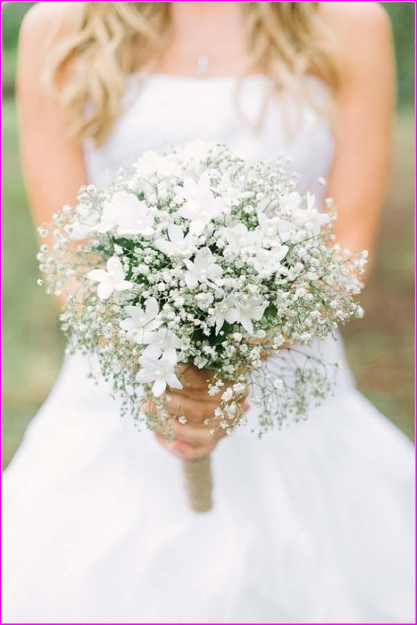Wedding Bouquets For 2019 Bridal Bouquet Blue Wedding Flowers