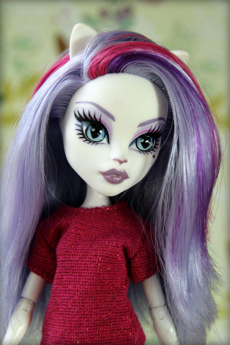 Catrine demew popular catrine demew doll buy cheap catrine demew doll - Catrine Demew Flickr Photo Sharing Monster High Dollscrochet
