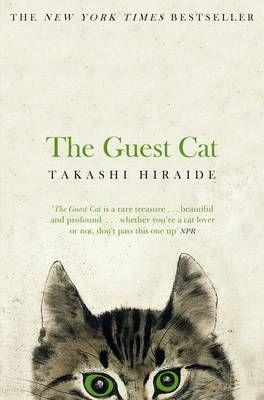 The Guest Cat (Sept)