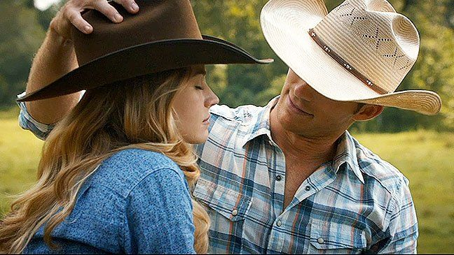 the longest ride | The Longest Ride' Trailer