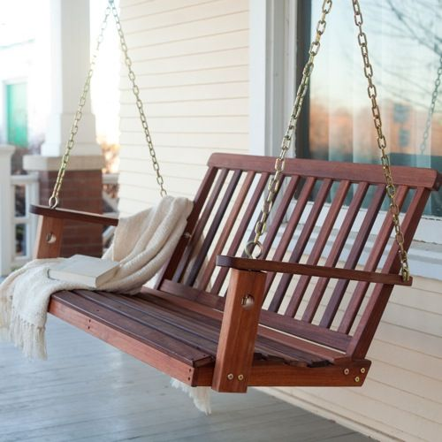 Front Porch Swings Farmhouse Exterior: 42 Best Old Porch Swings Images On Pinterest