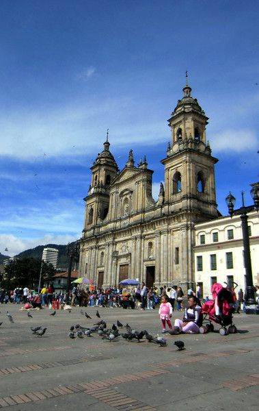Weekend in Bogotá: the Highlights