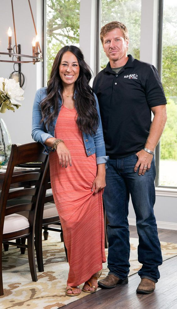 Joanna Is Leaving The Fixer Upper She Addresses The