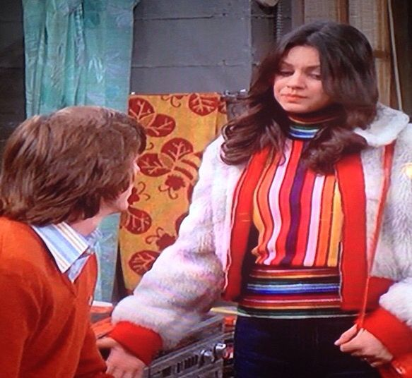 Jackie Burkhart S Best Outfit Things To Wear Pinterest