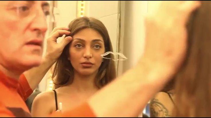 Sevda Sartip @ Guess Clinic Comblement des lèvres - Dr Guessous