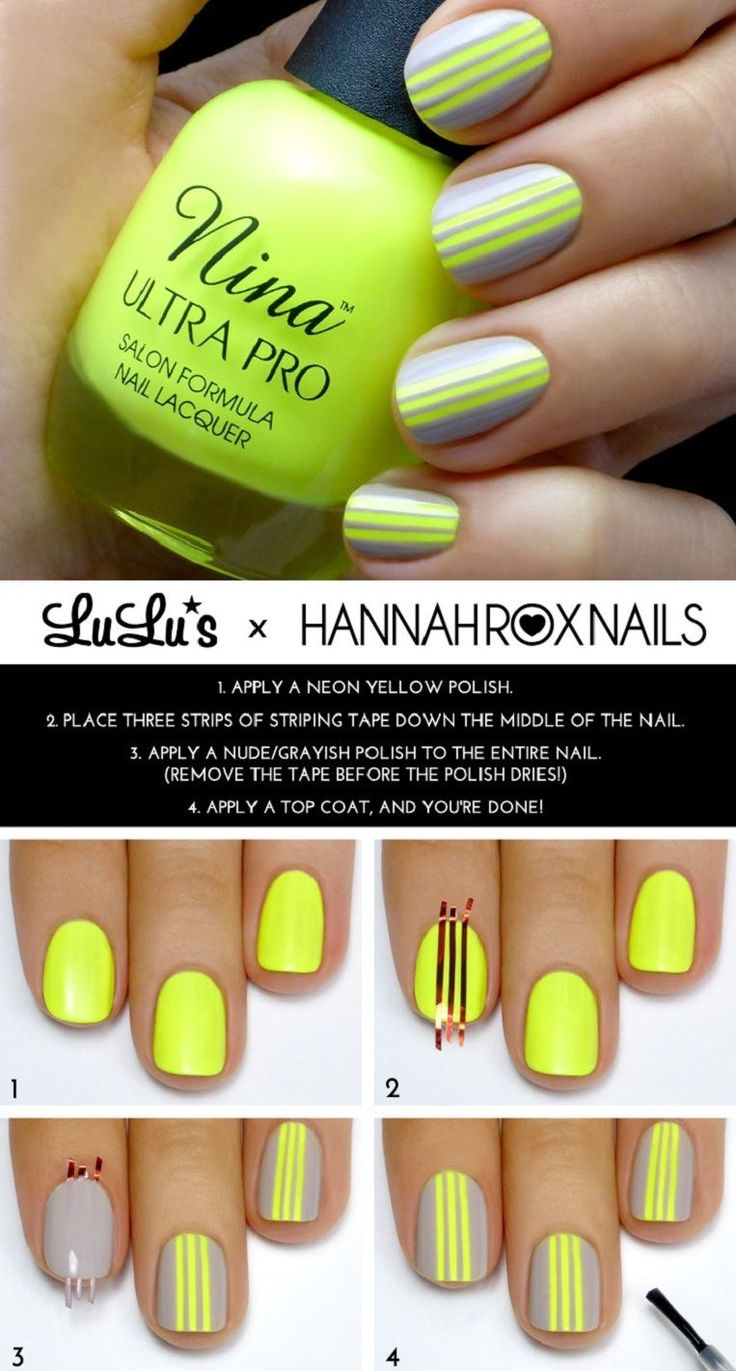 20 best Nails images on Pinterest | Nail decorations, Nail design ...