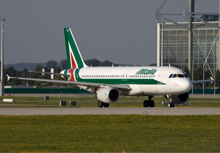 Alitalia: No Changes to Flight Schedule or Operations.