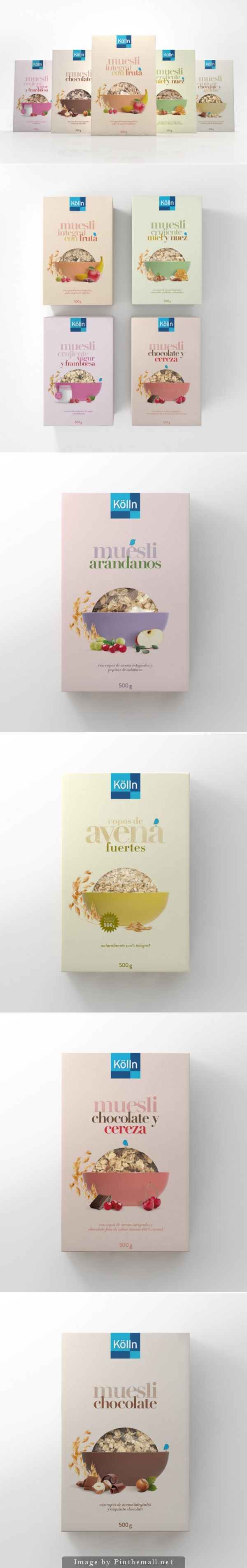 Kölln Oats, Creative Agency: Lavernia & Cienfuegos