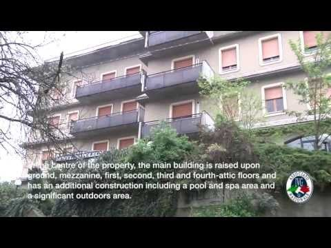 IVG Parma - Vendita all'asta immobile Hotel - Institute of Judicial Sales Parma - YouTube