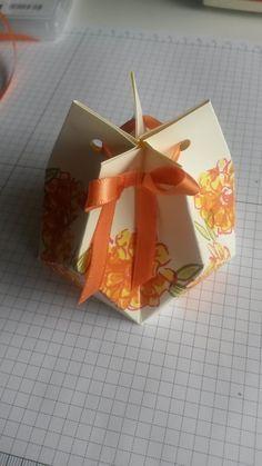 """HerzWerk: : Box """"Was ich mag"""" mit Anleitung"""