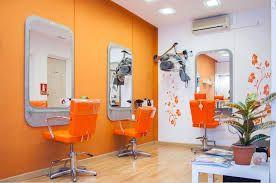Resultado de imagen para peluquerias modernas pequeñas