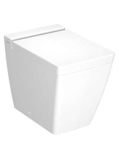 Bathrooms Toilets Amp Bidets Concealed Cistern Vitra