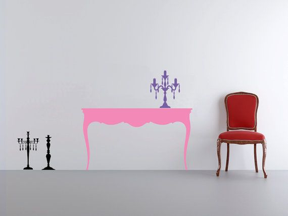 Best Furniture Things Wall Stickers Decals Images On - Wall decals on furniture