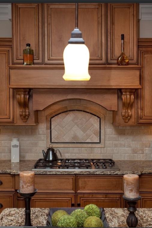 31 best images about backsplash on pinterest photo tiles for Different backsplash behind stove