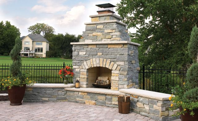 17 Best Images About Anchor Block On Pinterest Fire Pits