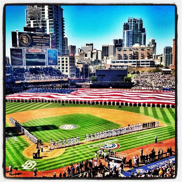 12 Best Petco Park Images On Pinterest