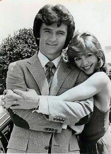 Bobby & Pam Ewing - Dallas