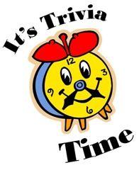 trivia time - Google Search
