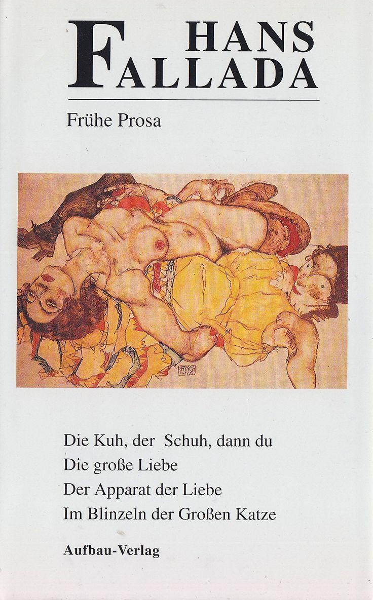 Hans Fallada | Frühe Prosa. Band 2