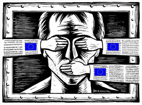 ΔΕΛΤΙΟ ΤΥΠΟΥ Επίσημη άρνηση του Ευρωκοινοβουλίου προς το Μ. Κοινωνικό Ιατρείο Ελληνικού και η απάντηση μας Λάβαμε την Παρασκευή 09/10 και την επίσημη άρνηση, της επικεφαλής της επιτροπής του Βραβεί...