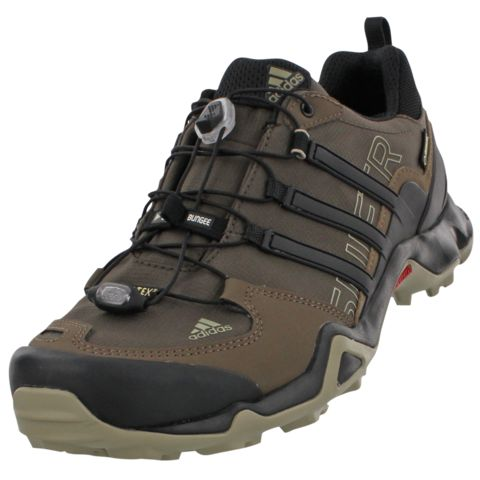 Adidas Terrex Swift R GTX Adidas Trail Shoe - 8
